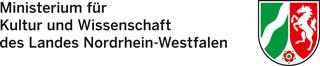 logo NRW Ministerium Kultur und Wissenschaft