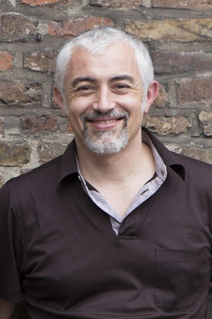 Bojan Vuletić Komponist, Gitarrist und Klangkünstler